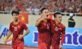 Vòng loại World Cup bị hoãn, ĐT Việt Nam không đá trận chính thức nào năm 2020