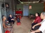 UBMTTQ Việt Nam thị xã Kiến Tường: Hoạt động giám sát, phản biện xã hội ngày càng hiệu quả
