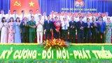 Ông Nguyễn Văn Đát tái đắc cử Bí thư Huyện ủy Cần Đước, nhiệm kỳ 2020 - 2025