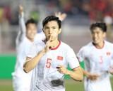 U22 Việt Nam công bố danh sách triệu tập 48 cầu thủ: Đoàn Văn Hậu vắng mặt