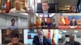 Hội nghị Nhóm các nước Châu Á – Thái Bình Dương tại Tây Ban Nha