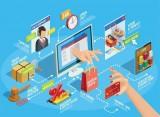 Xuất khẩu trực tuyến: Cơ hội vàng phát triển quy mô doanh nghiệp