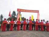 Hòa Khánh Nam: Đầu tư hạ tầng để bứt phá vươn lên