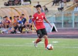 2 cầu thủ trẻ Long An được triệu tập lên tuyển U22 Việt Nam