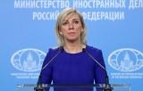 Nga: Nhiều thế lực bên ngoài can thiệp vào Belarus