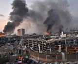 Liên Hợp Quốc kêu gọi hỗ trợ Lebanon khắc phục hậu quả vụ nổ ở Beirut