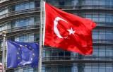 """Địa Trung Hải """"dậy sóng"""": EU không thể hành động nóng vội với Thổ Nhĩ Kỳ"""
