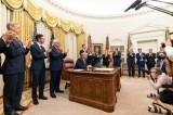Thỏa thuận hòa bình Israel – UAE: Tái định hình chính trị Trung Đông