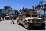 Lực lượng Chính phủ Afghanistan tiêu diệt hơn 30 tay súng Taliban