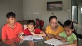 Đồng vợ, đồng chồng xây dựng gia đình hạnh phúc