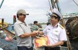 Chung tay gỡ 'thẻ vàng' cho thủy sản Việt Nam