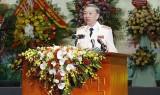 """Công an Nhân dân Việt Nam xứng đáng là """"thanh bảo kiếm"""""""