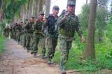 Phát huy truyền thống, xây dựng lực lượng vũ trang vững mạnh