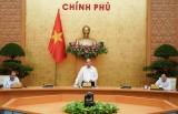 Thủ tướng: Không thể vô cảm trước khó khăn của người dân, doanh nghiệp
