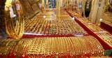 Giá vàng SJC bất ngờ quay đầu giảm nhẹ dù vàng thế giới vẫn tăng