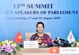 Phát huy vai trò của Quốc hội nhằm chấm dứt bạo lực với phụ nữ