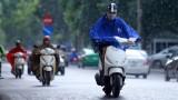 Dự báo thời tiết hôm nay: Miền Bắc có mưa to và giông rải rác