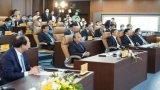 Văn phòng Chính phủ khai trương Hệ thống Thông tin báo cáo quốc gia