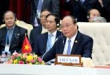 Thủ tướng sẽ dự Hội nghị Cấp cao hợp tác Mekong-Lan Thương lần thứ 3
