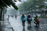 Thời tiết hôm nay (20/8): Bắc Bộ tiếp tục có mưa lớn diện rộng