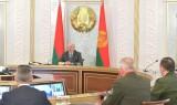 Belarus rơi vào vòng xoáy bất ổn, Tổng thống ra lệnh ngăn bạo động