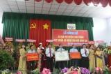 Hòa Phú được công nhận xã nông thôn mới nâng cao