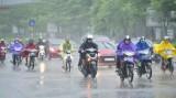 Thời tiết hôm nay (21/8): Hà Nội và các tỉnh miền Bắc tiếp tục có mưa to