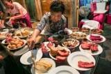 An toàn thực phẩm đối với thức ăn đường phố