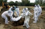 Dịch COVID- 19: Số ca tử vong trên toàn cầu vượt 800.000 người