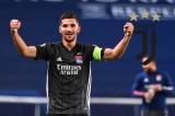 MU lấy sao Sevilla, Aouar muốn về Juventus
