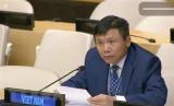 Việt Nam chủ trì đối thoại giữa ASEAN và Chủ tịch Đại hội đồng LHQ