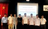 6/6 học sinh Việt Nam giành huy chương tại Olympic Tin học Châu Á
