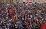 """Belarus: Tổng thống đề cập kịch bản """"cách mạng màu"""" trong các cuộc biểu tình"""