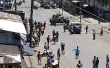 Nổ kép tại miền Nam Philippines gây nhiều thương vong