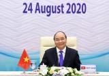 Hội nghị Cấp cao Mekong-Lan Thương lần ba: Tăng cường quan hệ đối tác