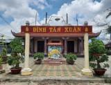 Đình Tân Xuân, Lễ hội Làm Chay - Niềm tự hào của người Tầm Vu