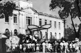 Thắng lợi Cách mạng Tháng Tám 1945 là nhờ sự chuẩn bị chu đáo, lãnh đạo tài tình của Hồ Chí Minh và Đảng ta