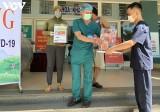 Đà Nẵng có thêm 2 bệnh nhân khỏi Covid-19 được xuất viện