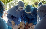 Ca mắc Covid-19 tử vong thứ 29 là bệnh nhân nam 66 tuổi ở Quảng Ngãi