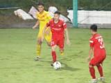 U22 Việt Nam đá giao hữu với ứng viên vô địch V-League 2020