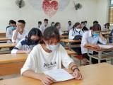Thi tốt nghiệp THPT đợt 2: Điều động 265 giảng viên tham gia kiểm tra