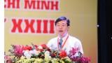 Ông Lê Quốc Phong tái đắc cử Bí thư Đảng ủy Trung ương Đoàn