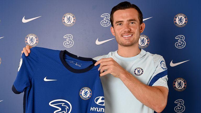 Ben Chilwell là sự bổ sung đáng giá với Chelsea