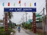 Tân Bửu: Nỗ lực xây dựng xã nông thôn mới nâng cao