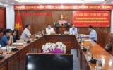 Thành lập Văn phòng Đoàn ĐBQH, HĐND cấp tỉnh trước 01/7/2021