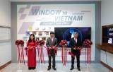 Chính thức khai trương dự án 'Window to Việt Nam' tại Thái Lan