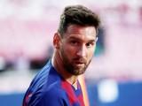 Chuyển nhượng 28/8: Man City tung đòn quyết định vụ Messi