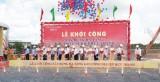 Khu công nghiệp Hựu Thạnh - Long An: Lợi thế từ vị trí tiếp giáp TP.HCM