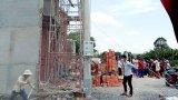 Đức Hòa: Tai nạn lao động 2 người tử vong, 6 người bị thương