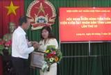 Nữ cán bộ Viện Kiểm sát vinh dự được Chủ tịch nước tặng Huân chương Lao động hạng Ba
